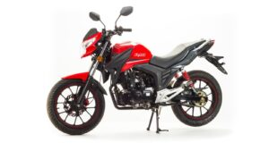 Мотоцикл Motoland Flash 200