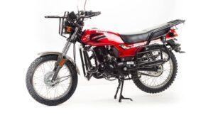 Мотоцикл Motoland Forester Lite 200