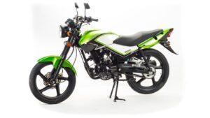 Мотоцикл Motoland Voyage 200