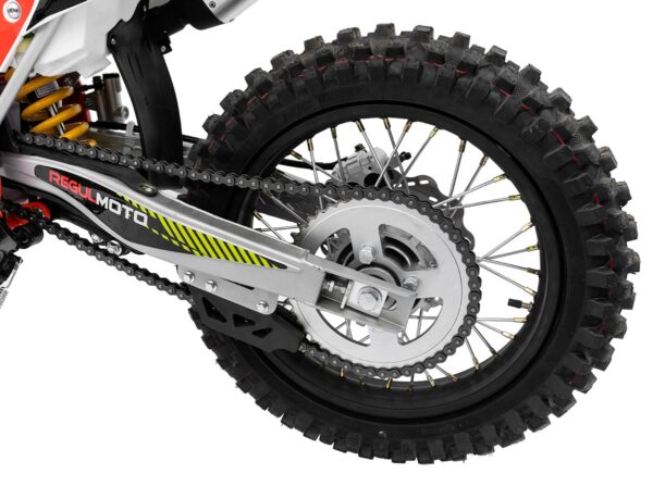 Мотоцикл Regulmoto ATHLETE 250 19/16 2020 г.